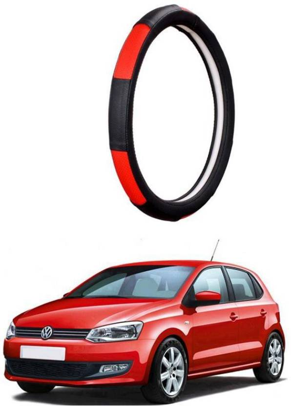 Auto Pearl Steering Cover For Volkswagen Polo Price In India Buy