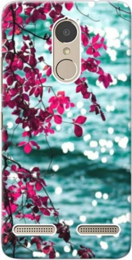 new york 9a474 7c779 Mahadi Back Cover for Lenovo K6 Power
