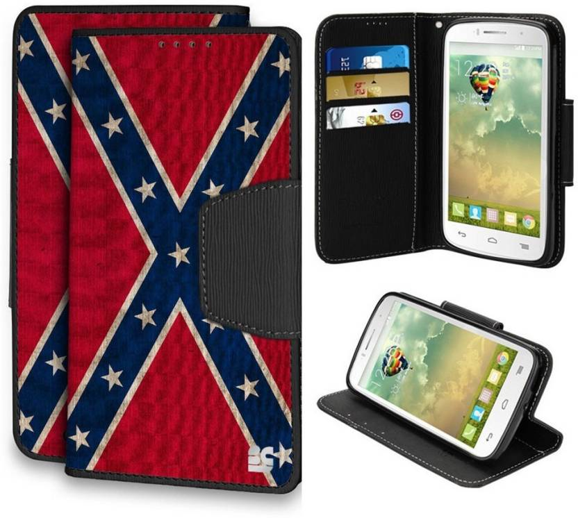 Beyond Cell Flip Cover for Alcatel Onetouch Fierce 2 7040T - Beyond
