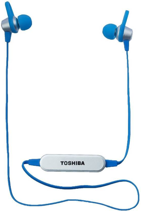 b06f22a6d13 Toshiba RZE-BT110E Bluetooth Headset with Mic Price in India - Buy ...