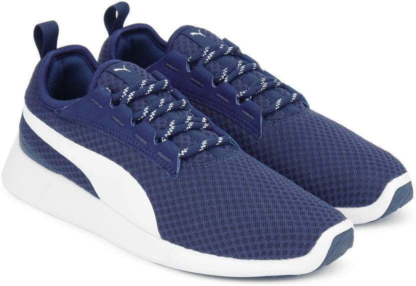 Puma ST Trainer Evo v2 IDP Running Shoes For Women - Buy Blue Color ... f50489aebf