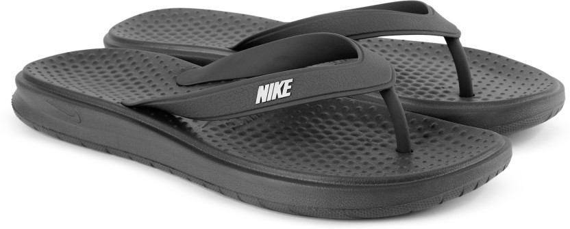 4c814dc254f4c6 Nike solay thong slippers buy dark grey white color nike solay jpeg 832x335 Solay  thong