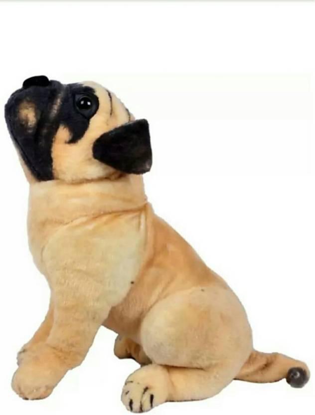 Soniya Enterprises Pug Dog 32 Cm