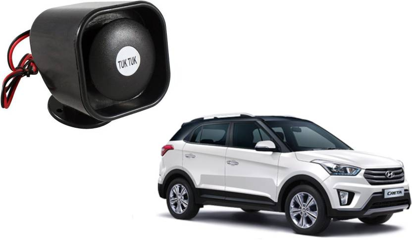 Auto Car Winner Horn For Hyundai Creta Price In India Buy Auto Car