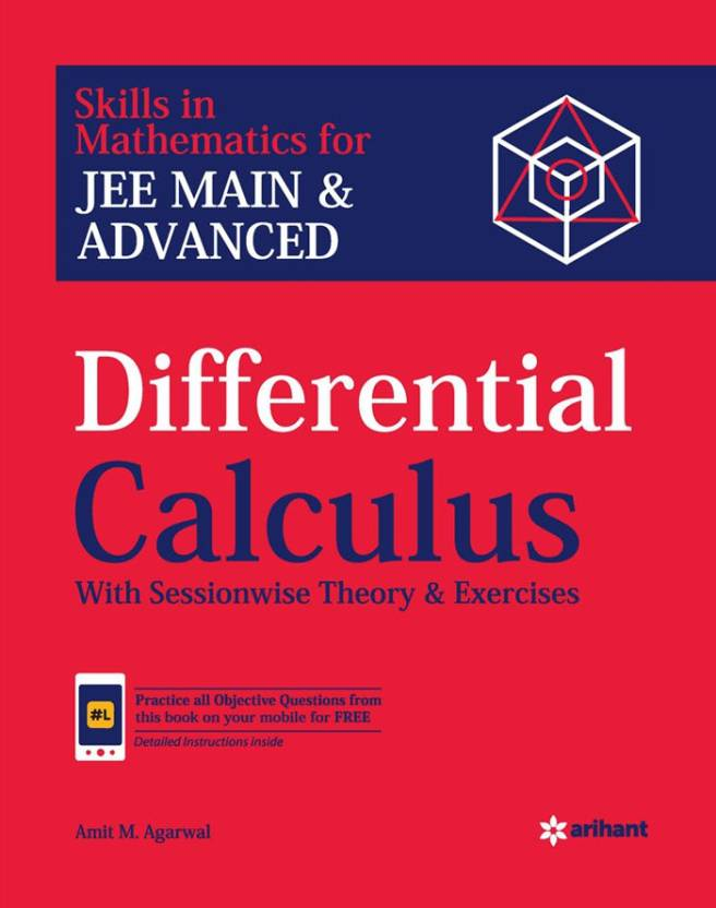 Skills in Mathematics for JEE MAIN & ADVANCED Differential Calculus