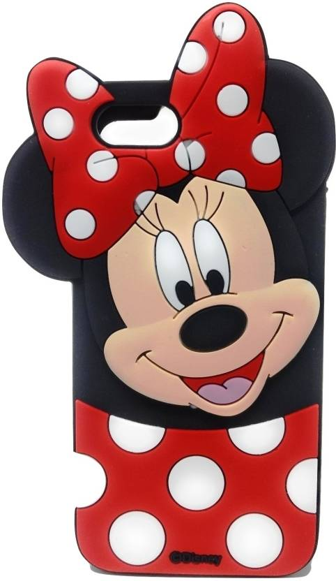 hot sale online 698aa eda5b Oytra Back Cover for Apple iPhone 7 / iPhone 8, Mickey & Minnie ...