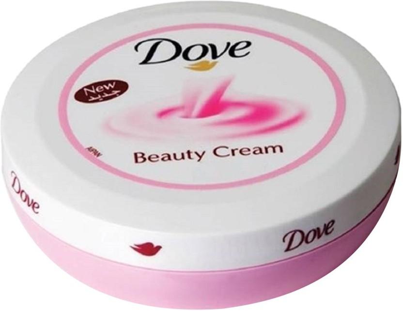 Phrase final, Dove facial product