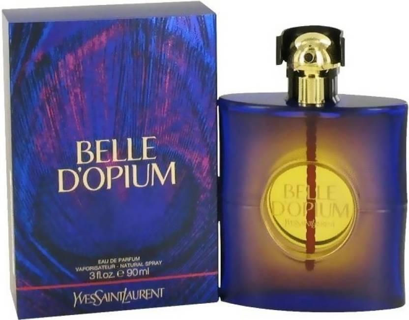 fe97b8ad954f Buy Yves Saint Laurent Belle D Opium Eau de Parfum - 40 ml Online In ...