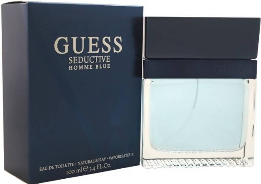 681af2fc9d Buy Guess Seductive Homme Blue Eau de Parfum - 100 ml Online In ...