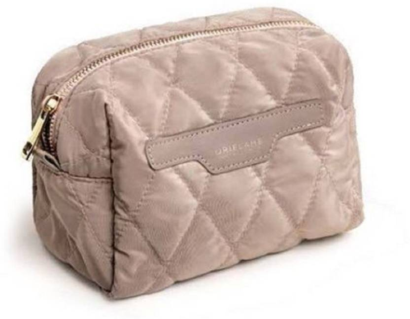 Oriflame Lightweight Luxury Cosmetic Pouch Bag