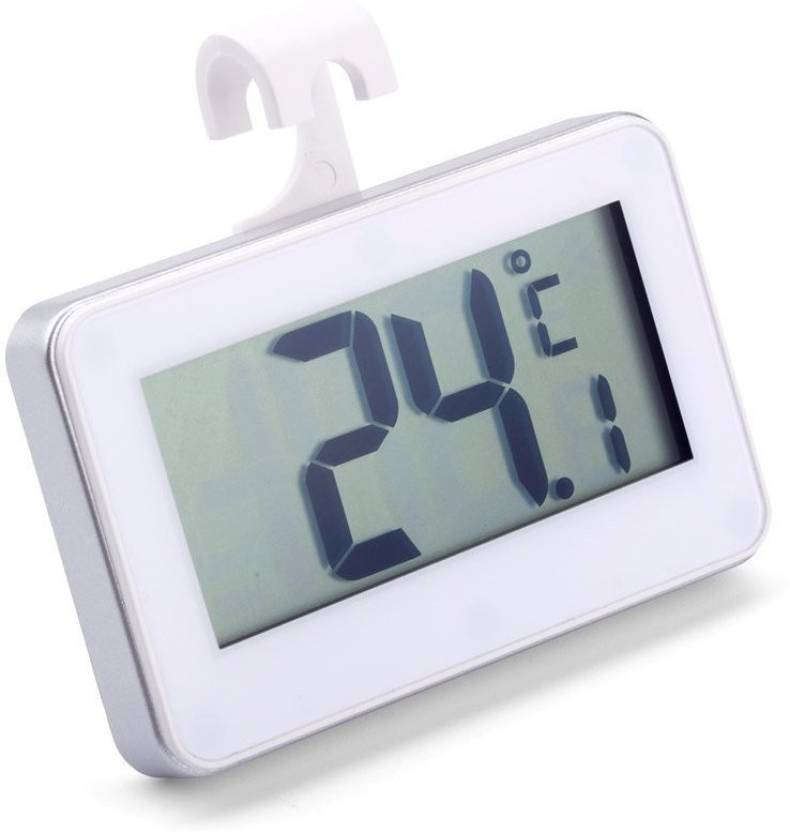 Prosmart Concept Refrigerator Thermometer LCD Screen Instant Read ...