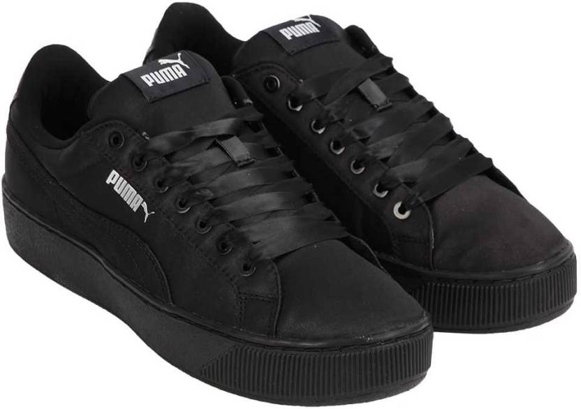 54da7afd2a6 Puma Puma Vikky Platform EP Sneakers For Women - Buy Puma Puma Vikky ...