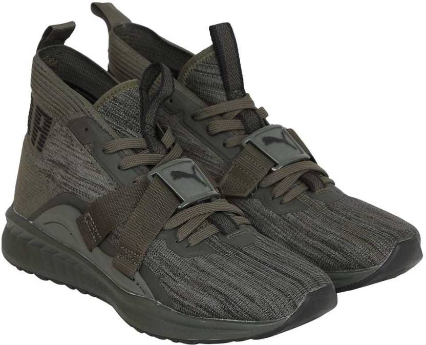 082d9d05b23d73 Puma IGNITE evoKNIT 2 Running Shoes For Men - Buy Puma IGNITE ...
