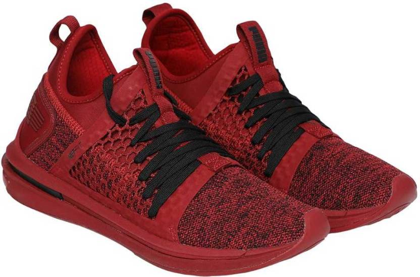 045bced8d3e5 Puma IGNITE Limitless SR NETFIT Sneakers For Men - Buy Puma IGNITE ...
