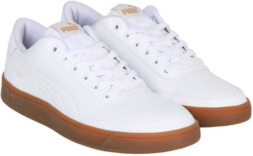 Puma Court Breaker L Mono Casuals For Men - Buy Puma Court Breaker L ... e5650934d