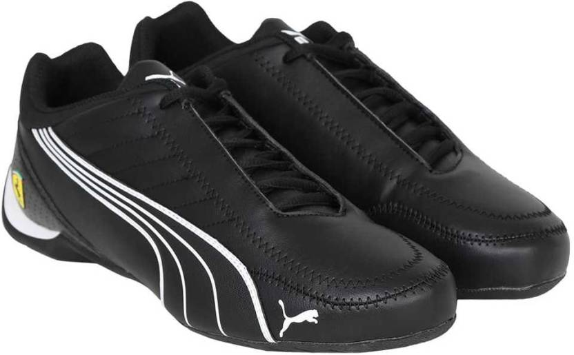 Puma SF Future Kart Cat Running Shoes For Men - Buy Puma SF Future ... 104ee7036