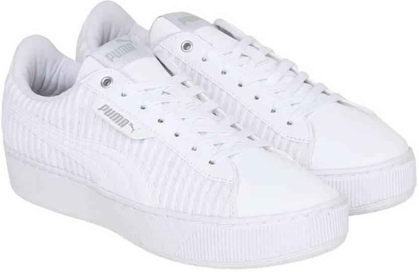 16858e4ad631 Puma Puma Vikky Platform EP Q2 Sneakers For Men - Buy Puma Puma ...