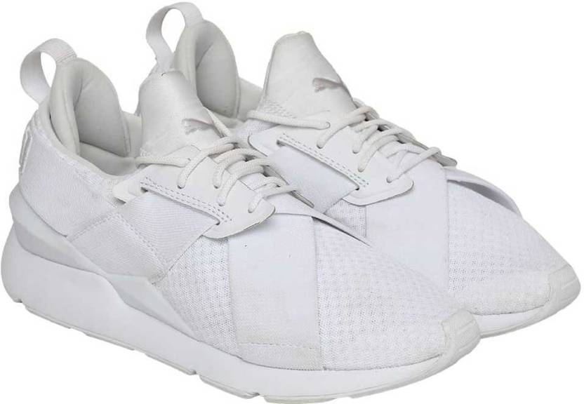 5a6c4bfe3f147d Puma Muse EP Wn s Walking Shoes For Women - Buy Puma Muse EP Wn s ...