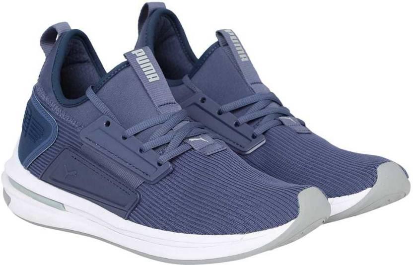 Puma IGNITE Limitless SR Walking Shoes For Men