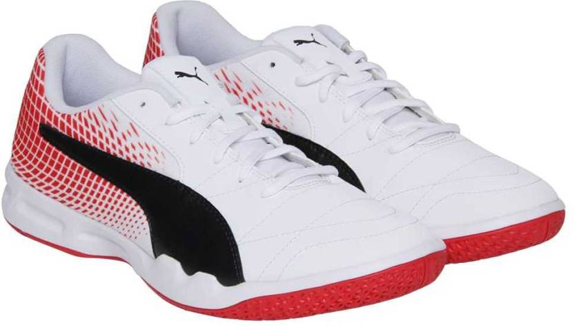 6bd504ce6234d5 Puma Veloz Indoor NG Badminton Shoes For Men - Buy Puma Veloz Indoor ...