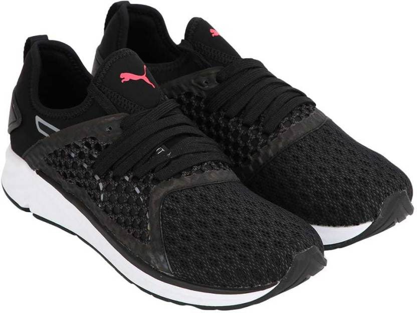 90d2d4e1c1e7 Puma IGNITE 4 NETFIT Wn s Running Shoes For Women - Buy Puma IGNITE ...
