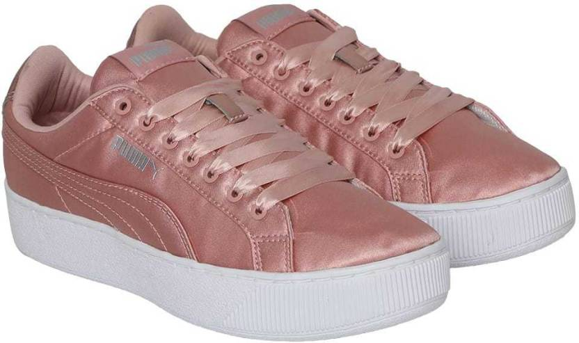 largest selection of 2019 half off exceptional range of styles and colors Puma Puma Vikky Platform EP Sneakers For Women