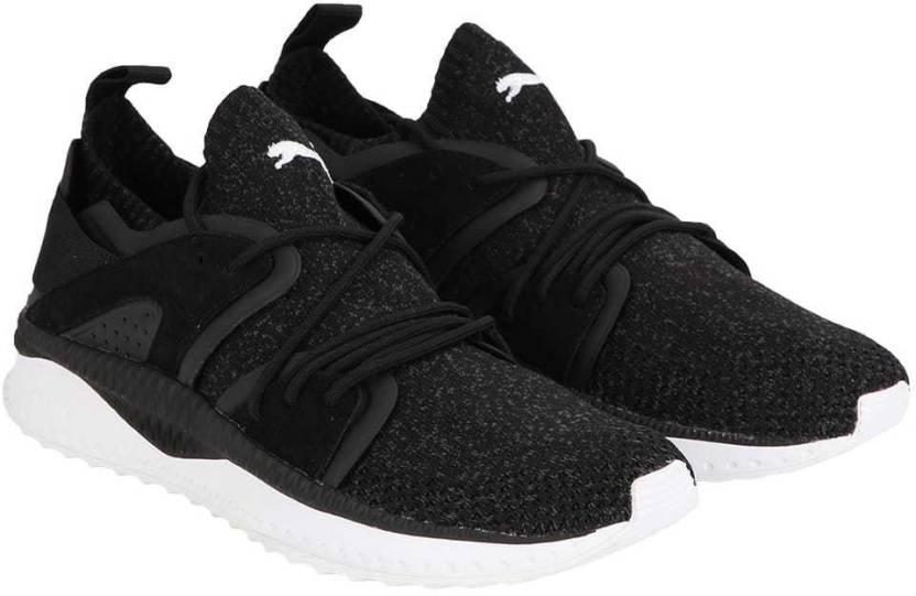 Puma TSUGI Blaze evoKNIT Walking Shoes For Men - Buy Puma TSUGI ... 50a31ab200b