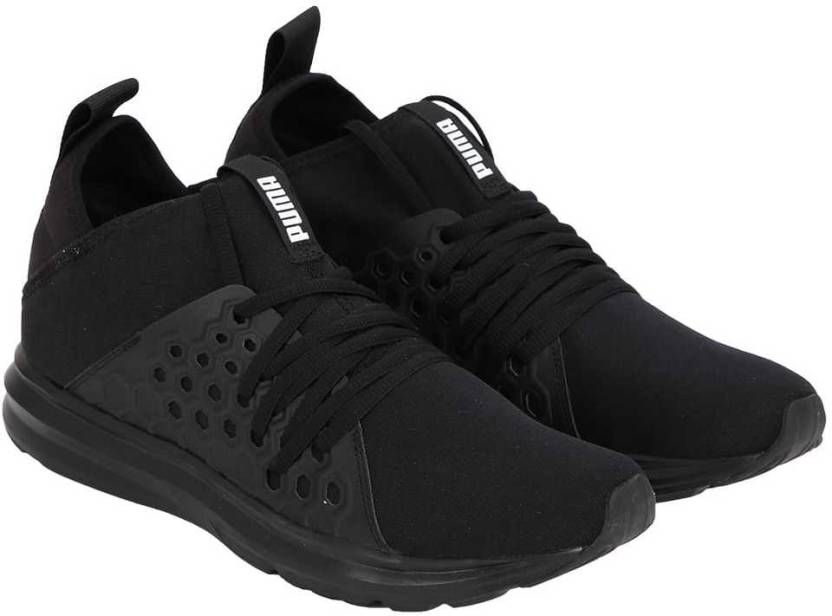 Puma Enzo NF Mid Running Shoes For Men - Buy Puma Enzo NF Mid ... eefe2cff7