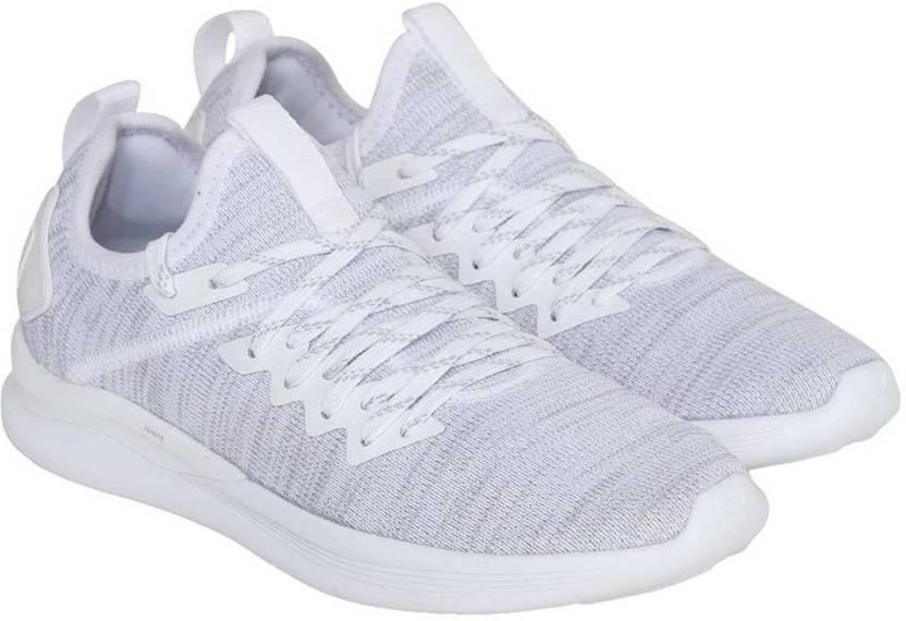 d99c2280d577 Puma IGNITE Flash evoKNIT Wn s Running Shoes For Women - Buy Puma ...
