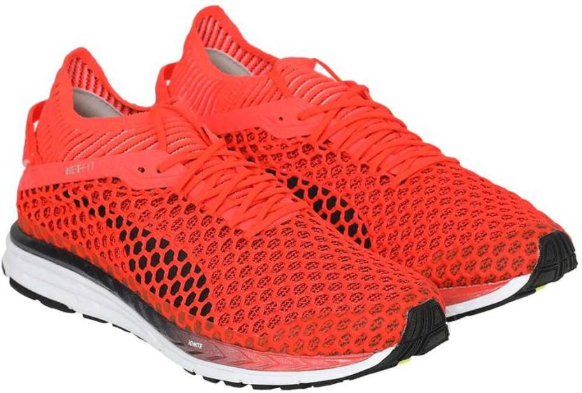 bb8def3f7253 Puma Speed IGNITE NETFIT 2 Walking Shoes For Men - Buy Puma Speed ...