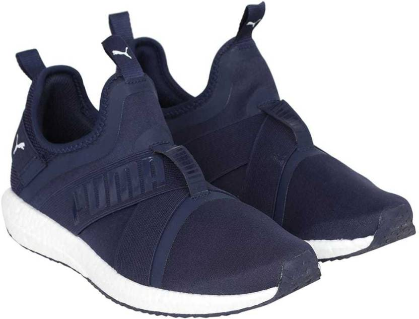 oficjalne zdjęcia buty na codzień brak podatku od sprzedaży Puma Mega NRGY X Walking Shoes For Men