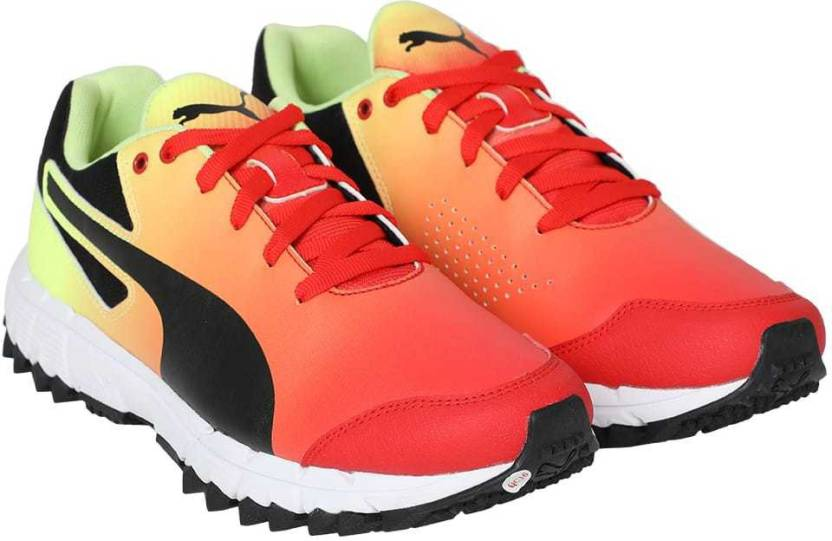 9f652d915 Puma evoSPEED 360.4 FH Fade Running Shoes For Men - Buy Puma ...