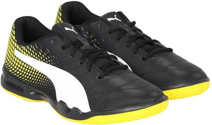 6a0eb27a7c5 Puma Veloz Indoor NG Badminton Shoes For Men - Buy Puma Veloz Indoor ...