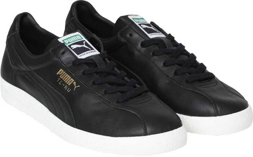 Puma Te-Ku Core Sneakers For Men - Buy Puma Te-Ku Core Sneakers For ... b35f5d090