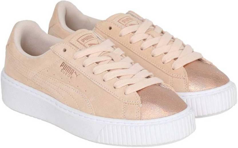 55f763e44f3 Puma Suede Platform LunaLux Wn s Sneakers For Women - Buy Puma Suede ...