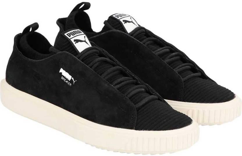 40b71d827c7e Puma PUMA Breaker Knit Sunfaded Sneakers For Men - Buy Puma PUMA ...