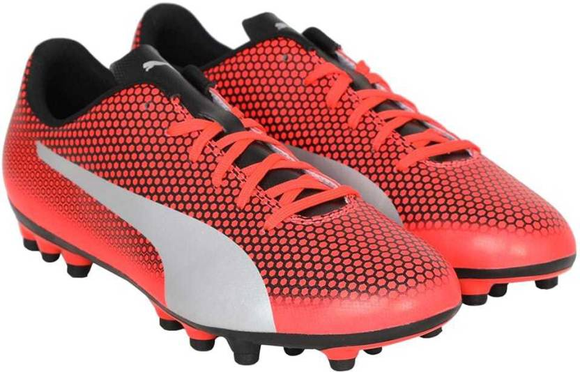 fc6e3851142c Puma PUMA Spirit AG Football Shoes For Men - Buy Puma PUMA Spirit AG ...