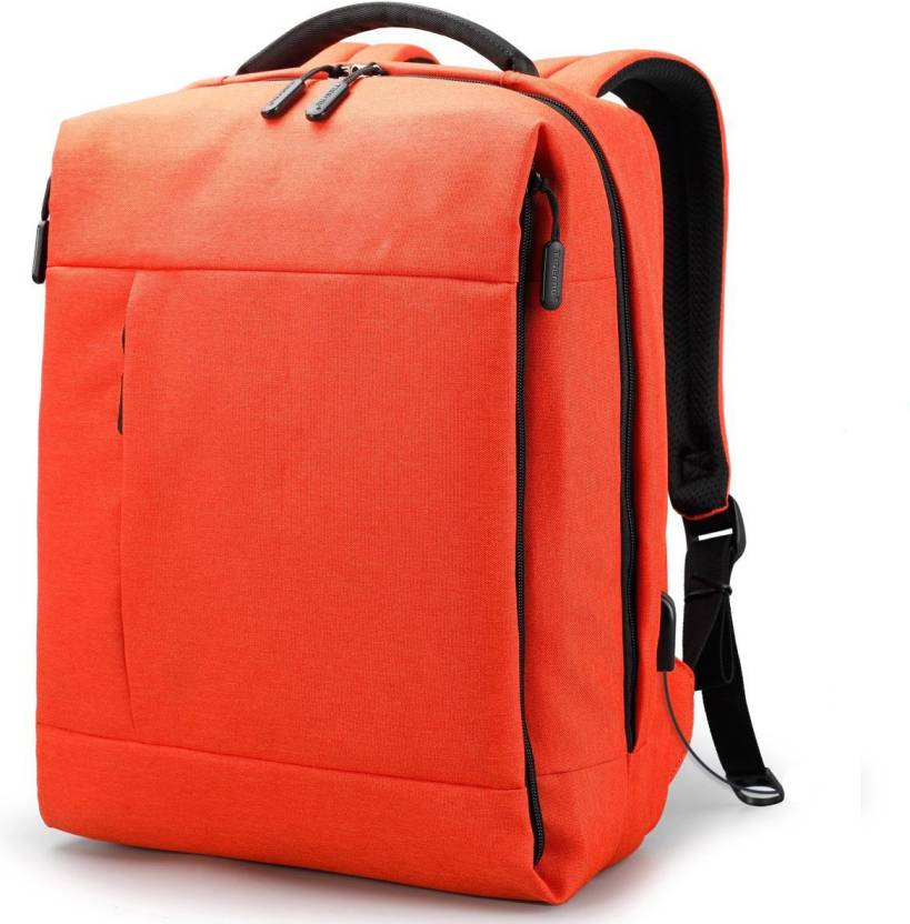 1ffed53ffa7a Snazzy Business Backpack fits up to 14.1 Inch Laptop Computer Backpack Travel  Daypack