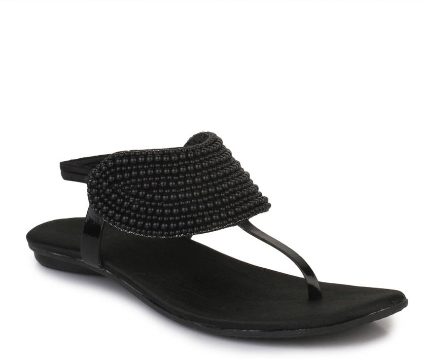 635aec41c Appe Appe Women s Casual Black Brown White Thong Slippers Flip Flops - Buy Appe  Appe Women s Casual Black Brown White Thong Slippers Flip Flops Online at  ...