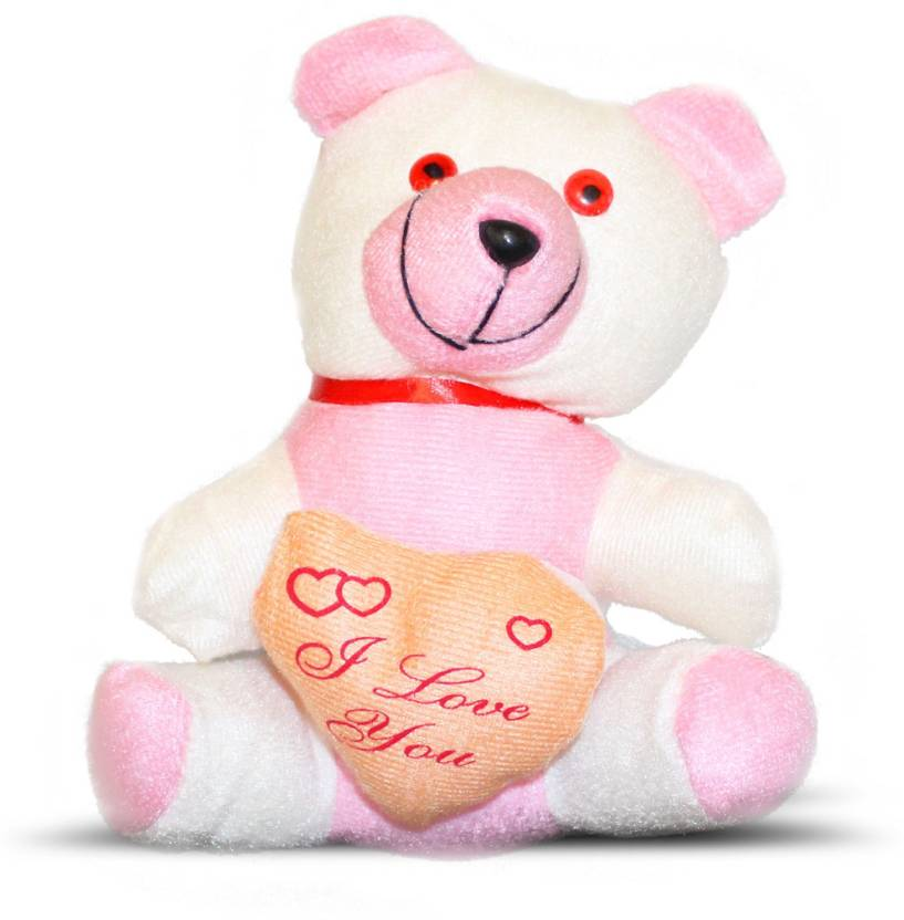 Akshat love gifts for girlfriend i love you teddy bear with heart akshat love gifts for girlfriend i love you teddy bear with heart pink altavistaventures Images