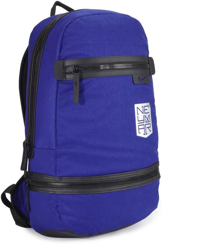 Nike NYMR NK 26 L Backpack Deep Royal Blue abe71b48468af