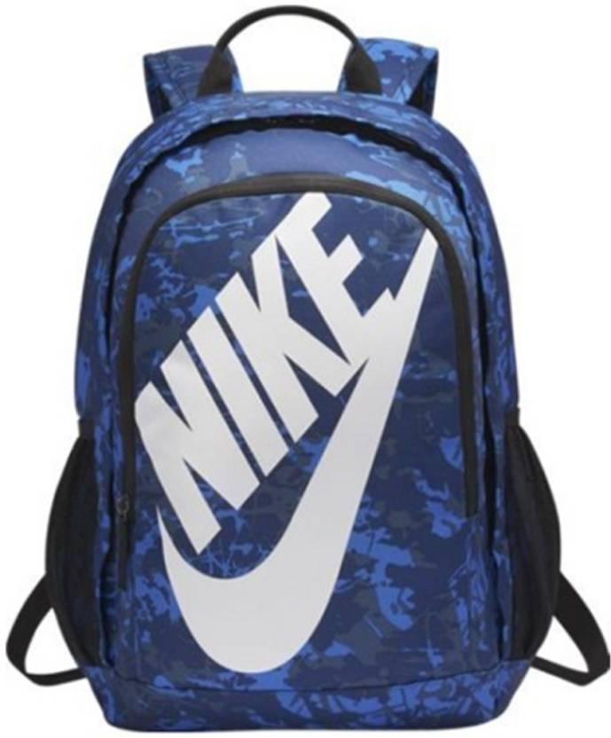 Nike HAYWARD FUTURA 2.0 25 L Backpack Blue - Price in India ... 2e5514b94097f