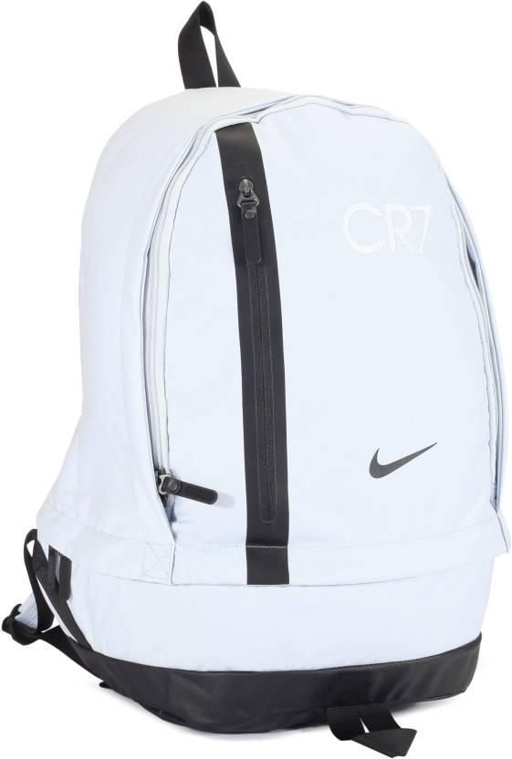 Nike CR7 NK CHYN 27 L Backpack Pure Platinum 755416e37e52c