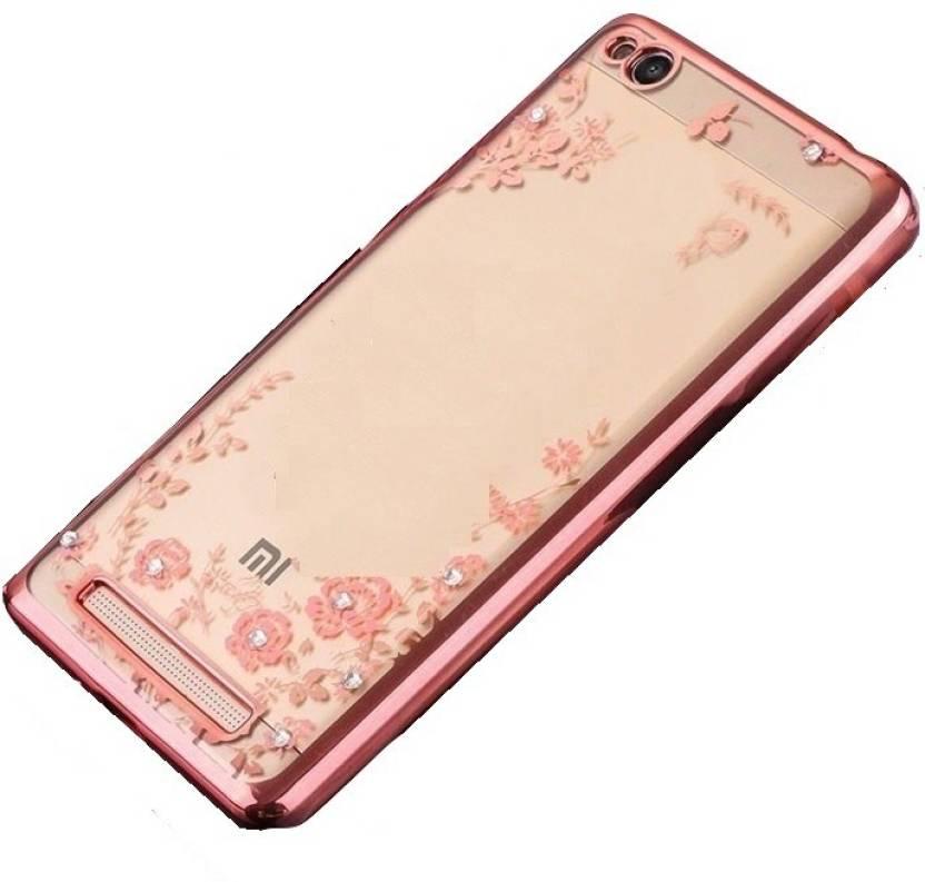 buy online d2f71 55d56 Fonovo Back Cover for Mi Redmi 5A - Fonovo : Flipkart.com
