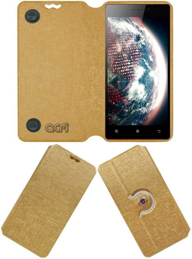 innovative design 5b80c 87e04 ACM Flip Cover for Lenovo Vibe X2 Ap - ACM : Flipkart.com