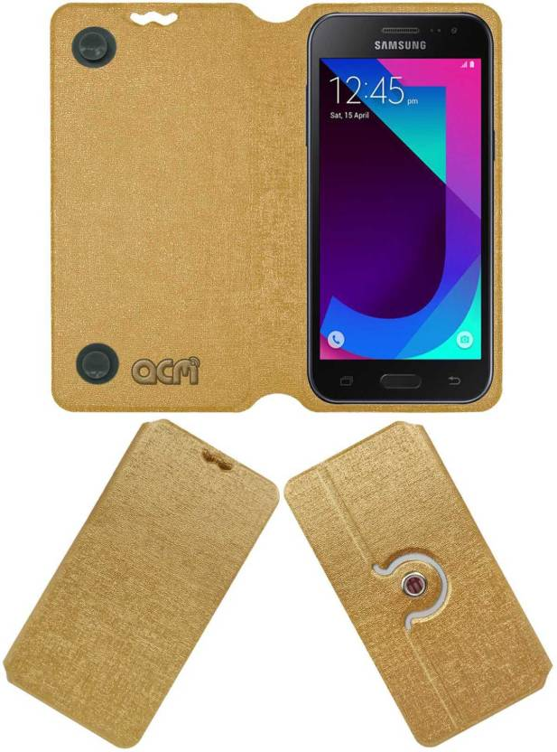 competitive price 5c353 9ea83 ACM Flip Cover for Samsung Galaxy J2 2017 - ACM : Flipkart.com