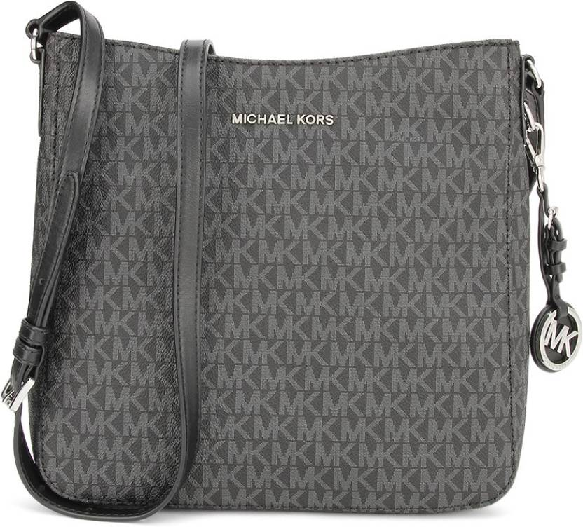 b0bf664a41af Buy Michael Kors Shoulder Bag 001 BLACK Online @ Best Price in India ...