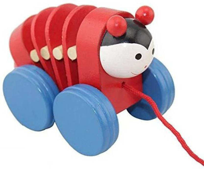 Sealive Lovely Animals Toy Educational Toy Baby Kids Push Pull Toys