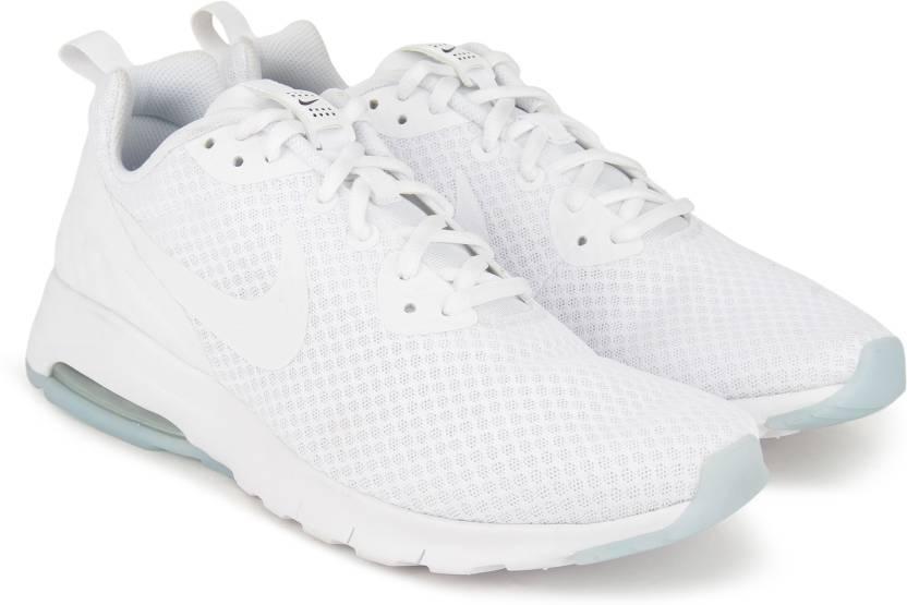 3cd1485619 Nike AIR MAX 16 UL Running Shoes For Men - Buy WHITE/WHITE-BLACK ...