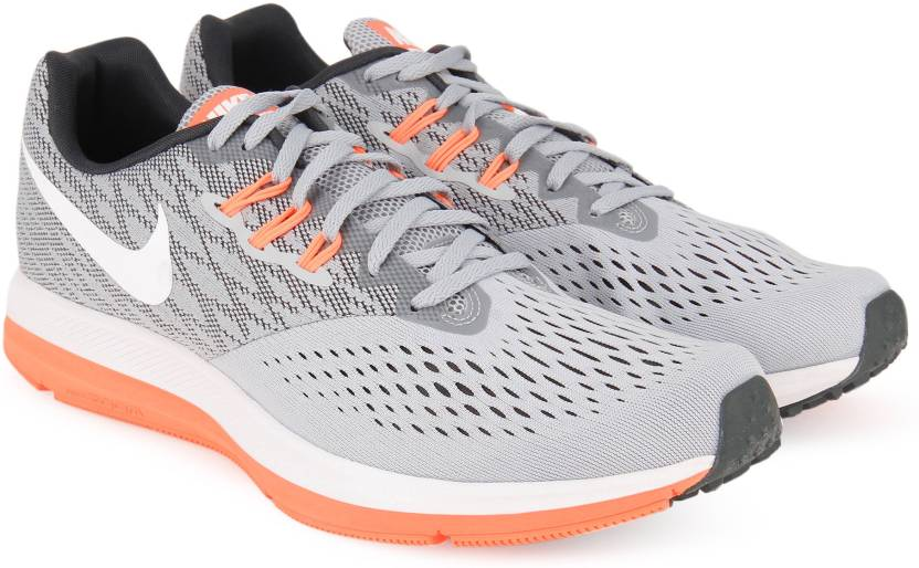 the latest bc33f c69e3 Nike ZOOM WINFLO 4 Running Shoes For Men